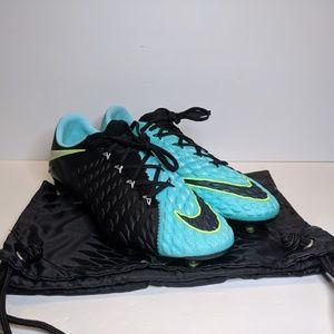 Nike Hypervenom Phantom 3 FG Women's size 11